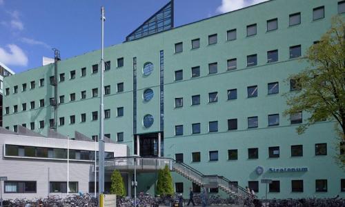 UMC Stratenum
